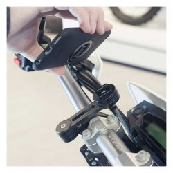 sp connect tm moto mount pro zwart 5 896