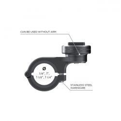 sp connect tm moto mount pro zwart 7 153
